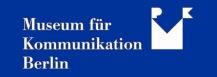 Logo des  Museums für Kommunikation